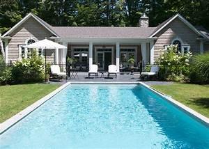 piscine spa archives paysage lambert With wonderful amenagement paysager avec piscine creusee 2 realisation chute piscine creusee paysage lambert