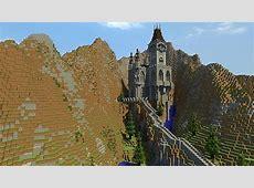 Dracula's Castle Halloween – Minecraft Building Inc