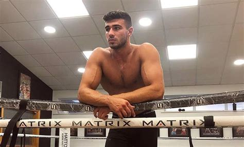 Tommy fury returned to the ring in style with a second round knockout victory over genadij krajevskij on friday 13th november to. Tommy Fury says people are 'lining up' to fight him because battering him would be a huge ...