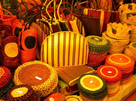 keralas beautiful eco friendly handicrafts
