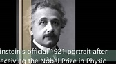 Short Biography of Albert Einstein - 15 rare pictures and ...