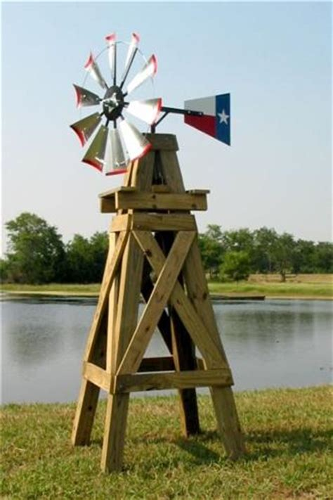 old windmill fan blades for sale 8 39 lonestar decorative windmill with texas flag rudder