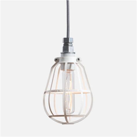 cage light pendant metal top modern pendant lighting