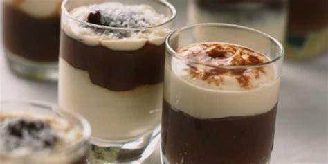 dessert rapide mascarpone chocolat