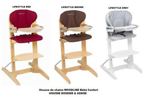 chambre bébé evolutive housse de chaise woodline