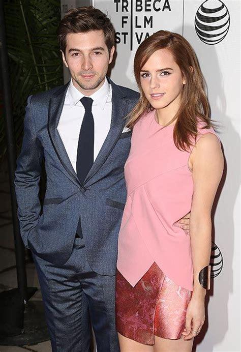 Emma Watson Dating Boyfriends Pinterest