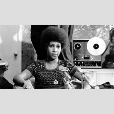 Remembering Aretha Franklin The Voice Of Black America