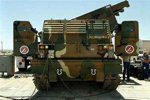 M270 Multiple Launch Rocket System   Military.com