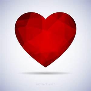 Love Triangle Free Vector Art - (11398 Free Downloads)  Heart