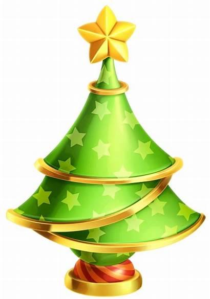 Christmas Tree Clipart Transparent Decor Yopriceville