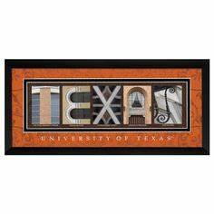 1000 images about things i love on pinterest letter art for Campus letter art