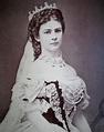 Empress Elisabeth of Austria - Wikiwand