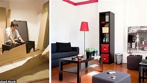 Amenager Studio 15m2 : d co studio etudiant ikea ~ Melissatoandfro.com Idées de Décoration