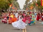 Old Spanish Fiesta Days underway in Santa Barbara | KCBX