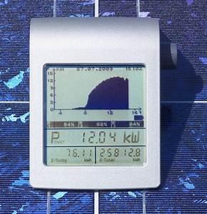 Ertrag Photovoltaik Berechnen : photovoltaik ertrag und rendite berechnen ~ Themetempest.com Abrechnung