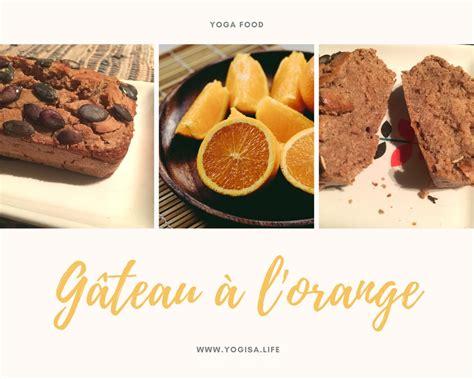 huiles essentielles cuisine huiles essentielles et cuisine le gâteau à l 39 orange vegan
