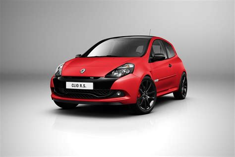Renault Clio Rs by 2012 Renault Clio Rs Review Price Interior Exterior