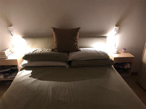 illuminazione como illuminazione da letto como la luce