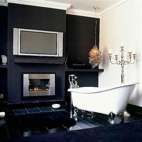 black white and bathroom decor 71 cool black and white bathroom design ideas digsdigs