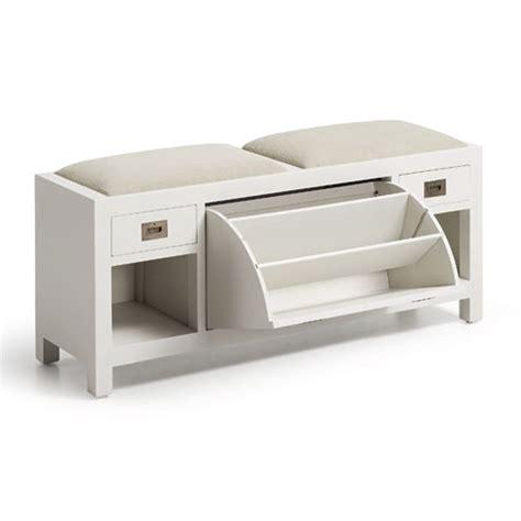 Banc Coffre D Entree  Maison Design Wibliacom