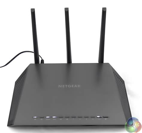 What Does Wps Stand For by Netgear Nighthawk R7000 Ac1900 Review Kitguru Part 3