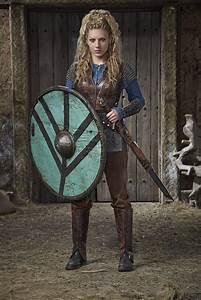 Vikings | Lagertha | season 3 | HQ image | costume ...