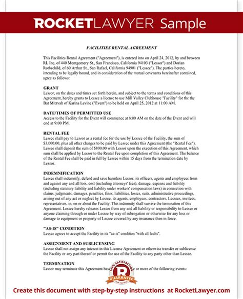 Event Rental Agreement Template  Facilities Rental Agreement. Team Player Award. Vistaprint Business Cards Template. Baby Onesies Invitations Template. Pretty Nature Backgrounds. New Graduate Nursing Programs. Graduating High School Early. Free Birthday Gift Certificate Template. Assistantships For Graduate School