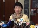 Claudia Mo mocks Carrie Lam's border closure double-talk ...