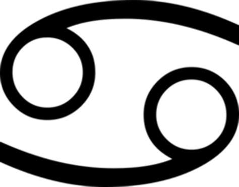 sternzeichen krebs symbol krebs sternzeichen yogawiki