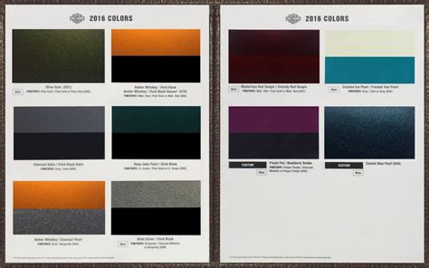 harley davidson paint color codes paint color ideas