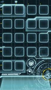 Stark Industries iPhone Wallpaper by Iphonehdwallpapers ...