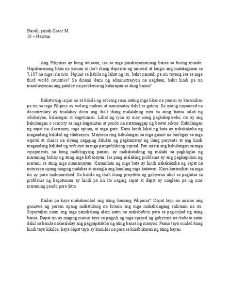 photo essay  tagalog tungkol sa kahirapan essay writing top