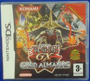 Yu Gi Oh Gx Card Almanac Yu Gi Oh Fandom Powered By