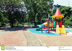 School children playground stock image. Image of leisure ...