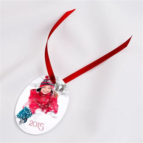 personalised christmas ornaments uk photo ornaments online