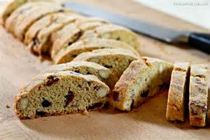 How Much To Bench Press by A Sweet Gift Cranberry Almond Biscotti Thefarmgirlcooks