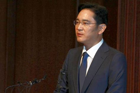 Samsung's Heir Apparent Bets Big On Biotechnology Business