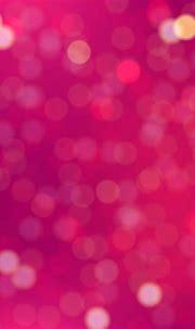 Premium Vector | Pink blurred background