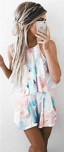 40 Trending And Girly 2017 Summer Outfits Jewe Blog