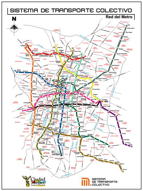 mexico citys metro subway reopens geo