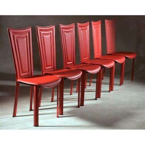6 chaises de salle a manger 6 chaises de salle a manger achat vente chaise