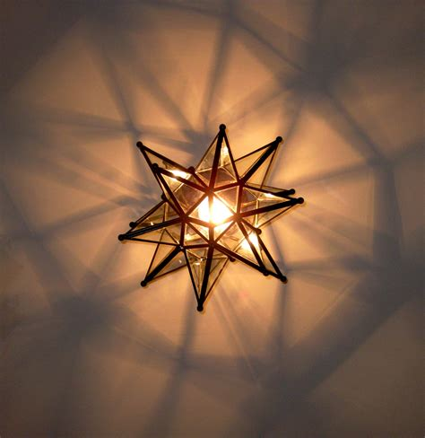 light needs to bounce happily around to illuminate better