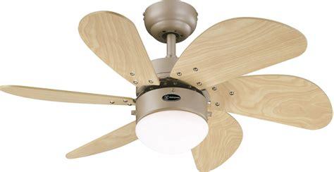 westinghouse ceiling fan turbo swirl titanium 76 cm 30