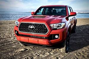 Taco Thursday  2020 Toyota Tacoma Just About Ready To