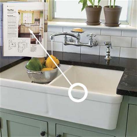 sink  tile modern function vintage flair