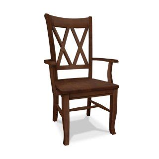 Dining Chairs  All Wood Furniture  Handcrafted Louisiana