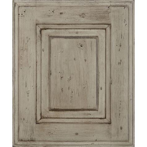 shaker doors lowes shop schuler cabinetry durham 14 5 in x 17 5 in appaloosa