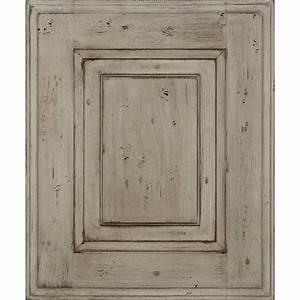Shop Schuler Cabinetry Durham 17 5-in x 14 5-in Appaloosa