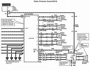 1995 Ford F150 Radio Wiring Diagram