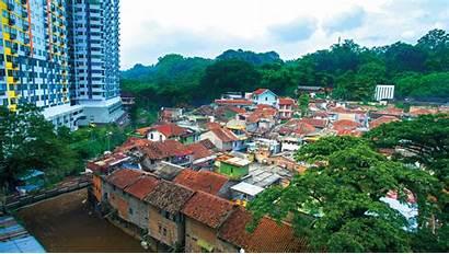 Indonesia Housing Future Shutterstock Planning Settlements Priorities